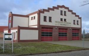 Feuerwehr-Teupitz