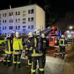 Bild Feuerwehr Stadt Mittenwald